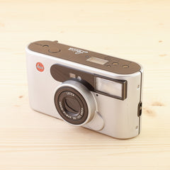 Leica C1 Silver Exc