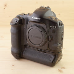 Canon EOS 1v HS Exc+ Boxed