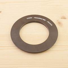 Cokin to Hasselblad Bay 60 Adapter Ring Exc+