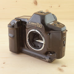 Canon T90 Body Avg