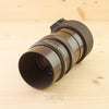 M42 Fit Meyer 180mm f/3.5 Primotar Exc Boxed