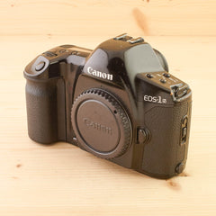 Canon EOS 1n Body Avg
