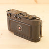 Leica M4 50th Year Edition Body Exc+