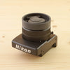 Nikon DW-21 Chimney Finder Exc+