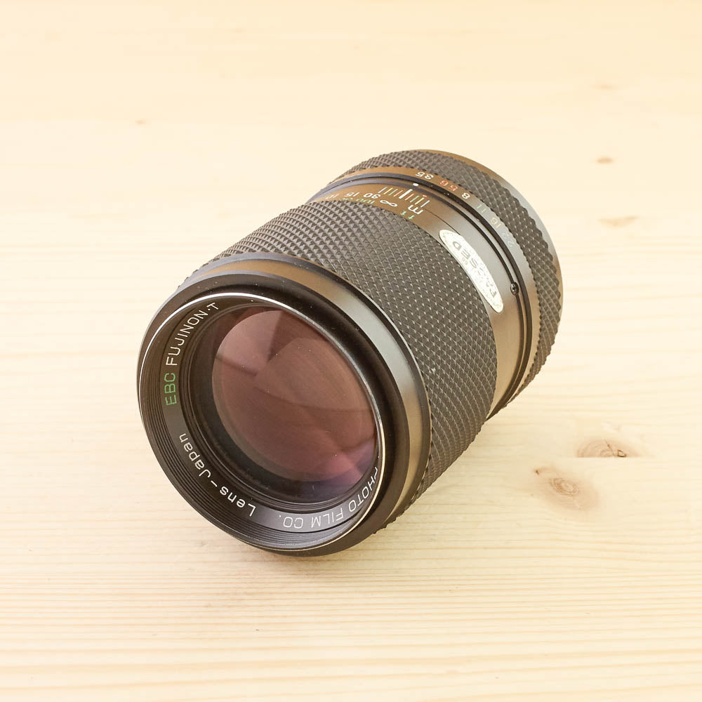 M42 Fit Fujinon 135mm f/3.5 Exc