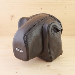 Nikon CF-53 Semi-Soft Case Exc