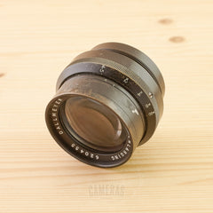 Dallmeyer 152mm f/4.5 Enlarging Lens Avg