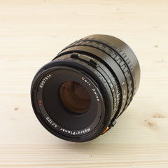 Hasselblad 120mm f/4 Makro-Planar CFE Exc+ - West Yorkshire Cameras