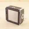 Hasselblad A24 Chrome Exc