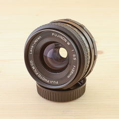 M42 Fit Fujinon 35mm f/3.5 Exc