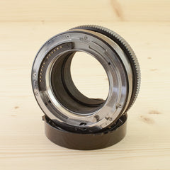 Mamiya RZ67 45mm Extension Tube Exc