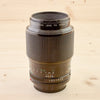 Canon FD 100mm f/4 Macro Exc - West Yorkshire Cameras