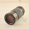 Canon FD 70-150mm f/4.5 Exc - West Yorkshire Cameras