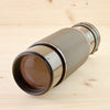 Canon FD 70-210mm f/4 Exc - West Yorkshire Cameras
