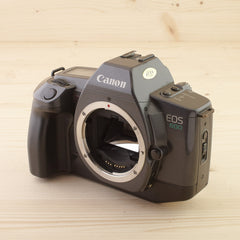 Canon EOS 600 Body Exc - West Yorkshire Cameras