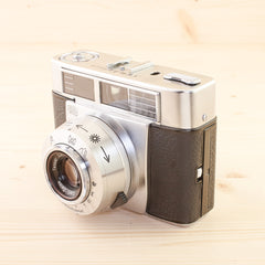 Zeiss Ikon Symbolica Exc - West Yorkshire Cameras