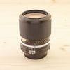 Nikon Ai 43-86mm f/3.5 Exc - West Yorkshire Cameras