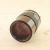 Nikon Ai 135mm f/2.8 Avg - West Yorkshire Cameras
