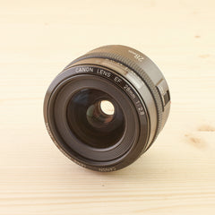Canon EF 28mm f/2.8 Exc - West Yorkshire Cameras