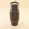 Pentax-A 70-200mm f/4 Exc Boxed - West Yorkshire Cameras