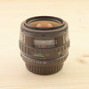 Pentax AF 35-70mm f/3.5-4.5 F Exc - West Yorkshire Cameras