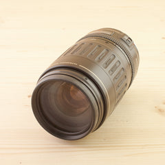 Canon EF 100-300mm f/4.5-5.6 Exc - West Yorkshire Cameras