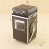 Rolleiflex 3.5E Avg w/ Case - West Yorkshire Cameras