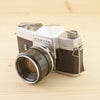 Mamiya Prismat NP w/ 58mm f/1.7 Avg - West Yorkshire Cameras