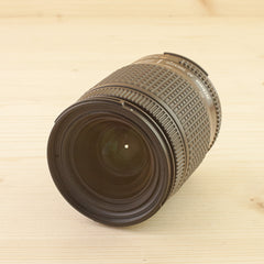 Nikon AF 28-80mm f/3.5-5.6 D Exc - West Yorkshire Cameras