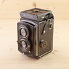 Rolleiflex Old Standard 622 Exc+ in Case