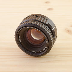 Nikon Enlarging 50mm f/2.8 Exc