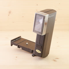 Polaroid Polatronic 2350 Flash Exc