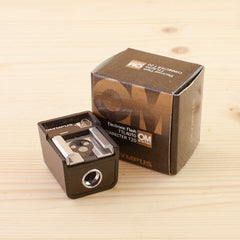Olympus TTL Auto Connector T20 Exc Boxed