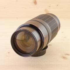 Canon EF 100-300mm f/5.6 L Avg