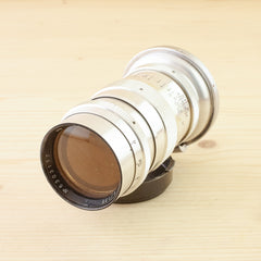 Contax/Nikon RF Fit Jupiter-11 135mm f/4 Exc+