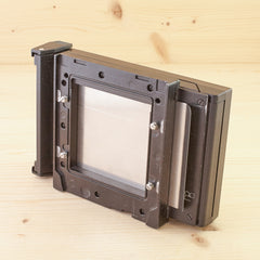 Mamiya RB67 fit NPC Polaroid Back Exc