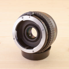 Nikon Ai fit Teleplus MC7 2x Macro Focusing TC Exc