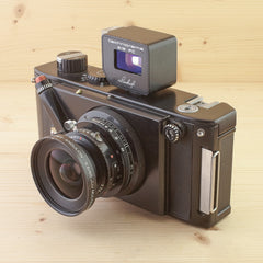 Linhof Technorama 612 PC w/ 65mm f/5.6 Exc