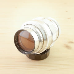 M42 Fit Jupiter-11 135mm f/4 Chrome Avg