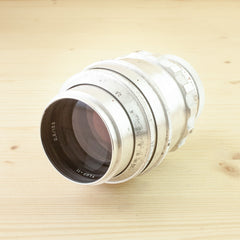 M42 Fit Tair-11 133mm f/2.8 Chrome Exc