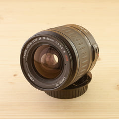 Canon EF 28-90mm f/4-5.6 II Exc