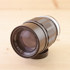 M42 Fit Soligor 135mm f/3.5 Exc