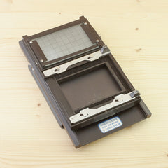 4x5 Toyo Quick Roll Slider Exc
