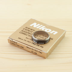 Nikon -2.0 Eyepiece Correction Attachment Exc+