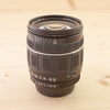 Pentax AF Fit Tamron 28-200mm f/3.8-5.6 Aspherical XR Exc