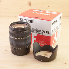 Canon EF fit Tamron 28-300mm f/3.5-6.3 XR Ashperical Exc+ Boxed