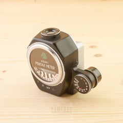 Pentax Meter (Clip On) Avg