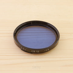 Hasselblad Bay 50 CB12 Filter Exc