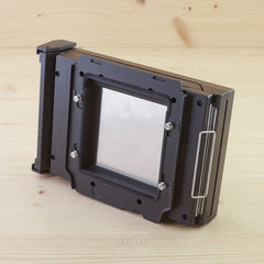 Mamiya RB67 Polaroid Back Exc+