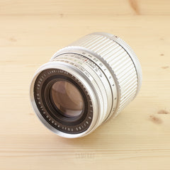 Fuji GL fit 180mm f/5.6 Silver Avg